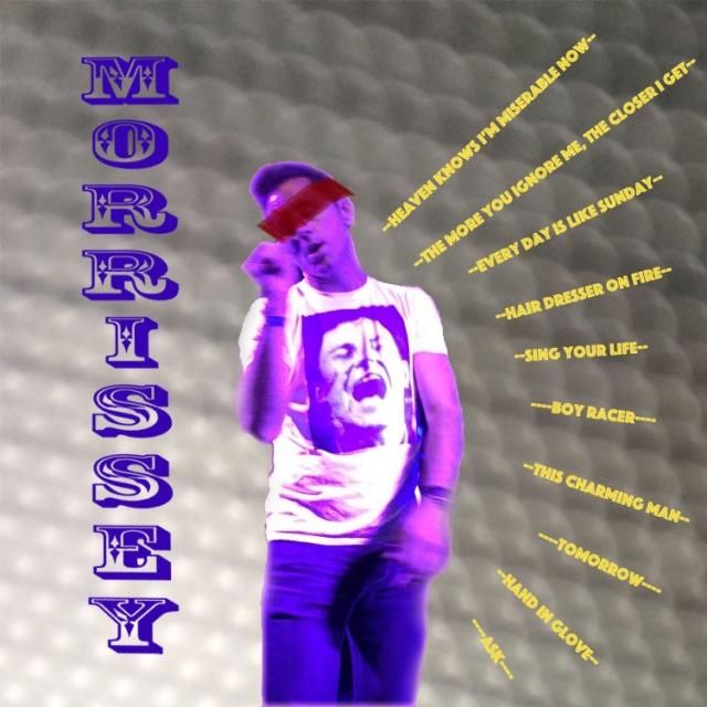Cover Album Cover